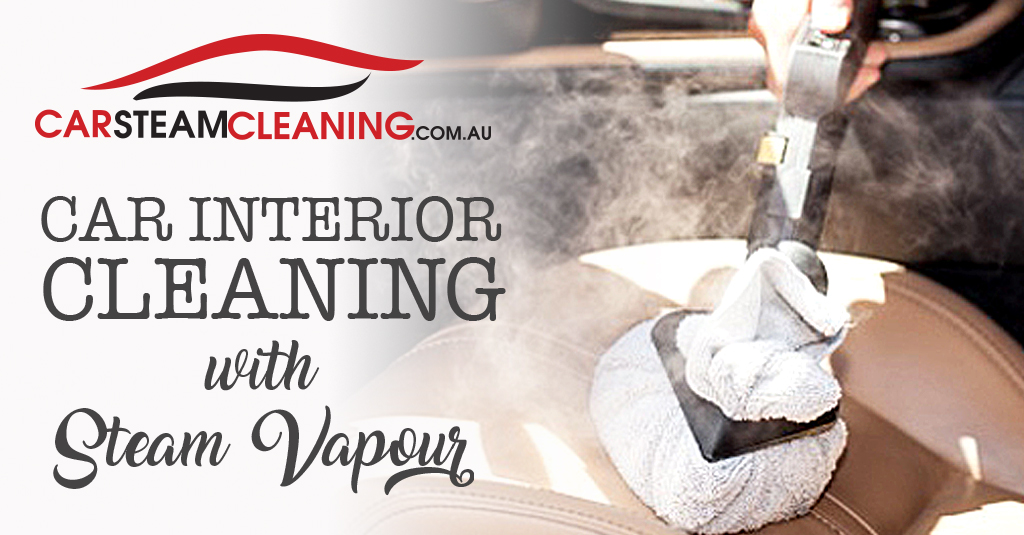 Interior Cleaning Applications