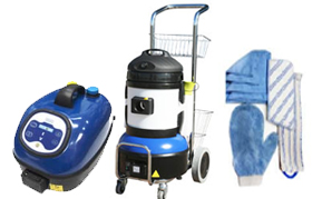 car cleaning equipment