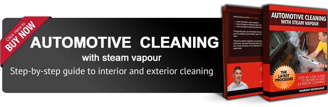 Car Steam Cleaning