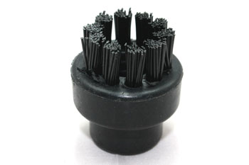 Nylon Round Brush