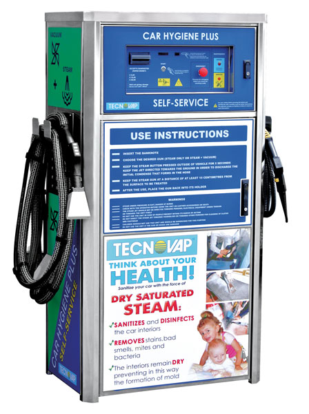 Car steam cleaning machine specialists automotive detailing equipment coin operated car wash machine solutioingenieria Images