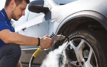 Top three elements of a great car cleaning system